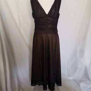 Connected Apparel Evening/Cocktail Dress